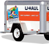 U-Haul, or not to haul